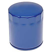 AC Delco PF53 Oil Filter - Canister, Direct Fit, Sold individually