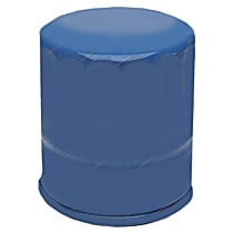AC Delco PF57 Oil Filter - Canister, Direct Fit, Sold individually