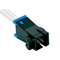 AC Delco PT1013 Connectors - Direct Fit, Sold individually