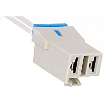 AC Delco PT1028 Connectors - Direct Fit, Sold individually