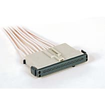 PT1101 Connectors - Direct Fit, Sold individually