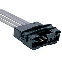PT115 Door Harness Connector