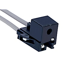 PT1250 High and Low Beam Light Connector