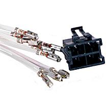 AC Delco PT1346 Fog Light Connector