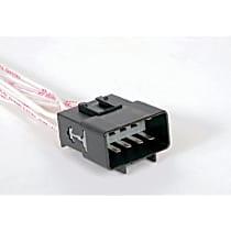 AC Delco PT1360 Door Harness Connector