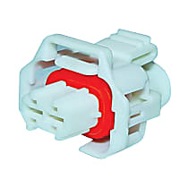 AC Delco PT1529 Engine Coolant Temperature Sensor Connector