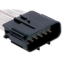 AC Delco PT1588 Headlight Connector