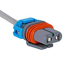 AC Delco PT167 Fog Light Connector