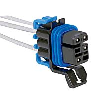 PT1752 Fuel Sending Unit Connector