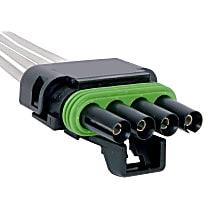 AC Delco PT182 Headlight Connector