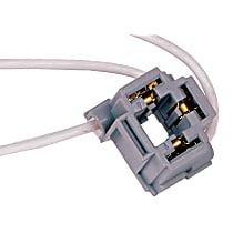 AC Delco PT1840 Headlight Connector