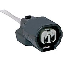 AC Delco PT1866 Engine Coolant Temperature Sensor Connector