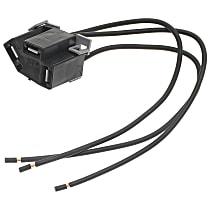 AC Delco PT1975 Headlight Connector