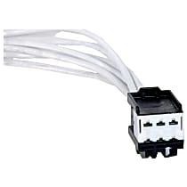 PT2165 Door Harness Connector