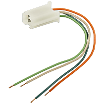 PT2290 Connectors - Direct Fit, Sold individually