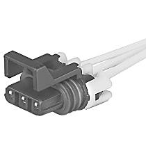 AC Delco PT420 Fog Light Connector