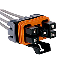AC Delco PT553 Connectors - Direct Fit, Sold individually