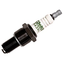 R43XL Professional Conventional Series Spark Plug, Sold individually