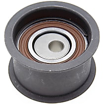 AC Delco T42086 Timing Belt Idler Pulley - Direct Fit, Sold individually
