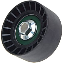AC Delco T42170 Timing Belt Idler Pulley - Direct Fit, Sold individually