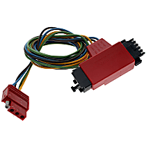 Trailer Wire Connector - Direct Fit, Sold individually