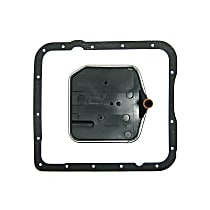 TF235 Automatic Transmission Filter - Direct Fit, Kit