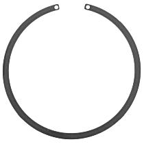 TR9 Fuel Sending Unit Lock Ring - Direct Fit