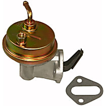 40446 Mechanical Fuel Pump Without Fuel Sending Unit