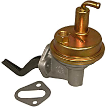 40680 Mechanical Fuel Pump Without Fuel Sending Unit