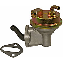 40727 Mechanical Fuel Pump Without Fuel Sending Unit