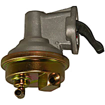 40987 Mechanical Fuel Pump Without Fuel Sending Unit