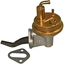41197 Mechanical Fuel Pump Without Fuel Sending Unit