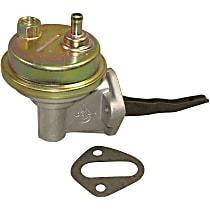 Mechanical Fuel Pump Without Fuel Sending Unit