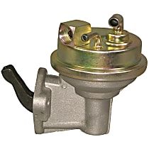 41216 Mechanical Fuel Pump Without Fuel Sending Unit