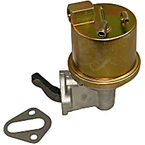 41217 Mechanical Fuel Pump Without Fuel Sending Unit