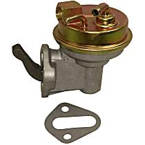 41302 Mechanical Fuel Pump Without Fuel Sending Unit