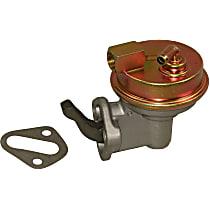 41383 Mechanical Fuel Pump Without Fuel Sending Unit