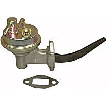 41567 Mechanical Fuel Pump Without Fuel Sending Unit