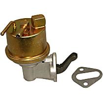 41615 Mechanical Fuel Pump Without Fuel Sending Unit