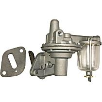 9543 Mechanical Fuel Pump Without Fuel Sending Unit