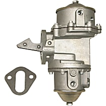 Mechanical Fuel Pump Without Fuel Sending Unit
