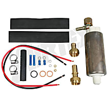 E2315 In-Line Electric Fuel Pump Without Fuel Sending Unit
