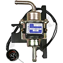 Electric Fuel Pump Without Fuel Sending Unit