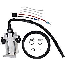 E8442H Electric Fuel Pump Without Fuel Sending Unit