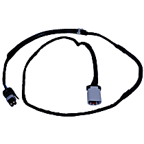 Airtex WH7000 Fuel Pump Wiring Harness - Direct Fit