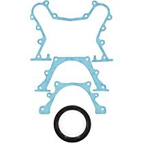 ABS100 Crankshaft Seal - Direct Fit, Kit
