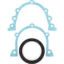 Crankshaft Seal - Direct Fit, Kit Rear