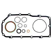 APEX ACS11003 Lower Engine Gasket Set - Set