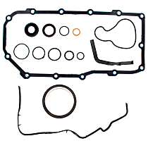 APEX ACS11005 Lower Engine Gasket Set - Set