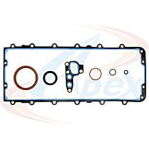 APEX ACS11022 Lower Engine Gasket Set - Set